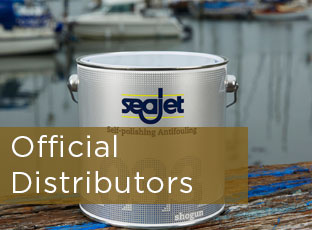 Seajet paints